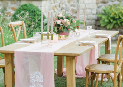 organisatrice mariage chateaux