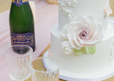 champagne mariage france